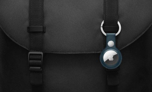 Une faille permet de transformer un Apple AirTag en piège à phishing