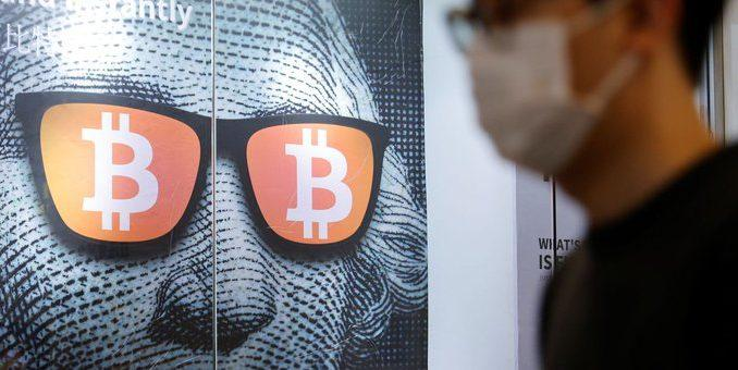 Financial Advisers Pitch Bitcoin to Investors to Offset Portfolio Losses