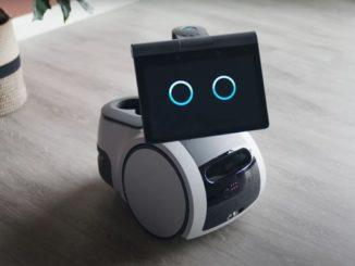 Amazon's Astro #robot: A feat of science or a successful product?