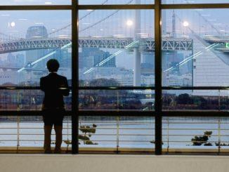 Can Japan finally become a start-up power?
