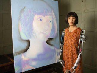 Egypt detains artist robot Ai-Da before historic pyramid show