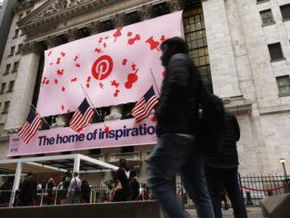 PayPal is in late-stage talks to acquire Pinterest
