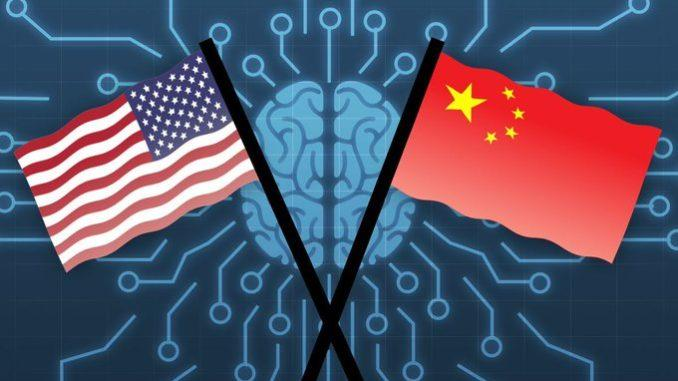 China Is Pouring Everything Into the Race for AI Supremacy