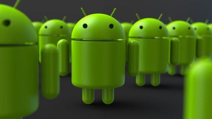 Android cheval de troie