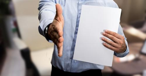 Un CV-bot 30 000 entretiens d'embauche virtuels