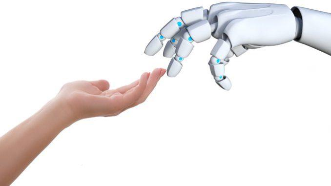 Robots may be better than humans, just don't always make them look human